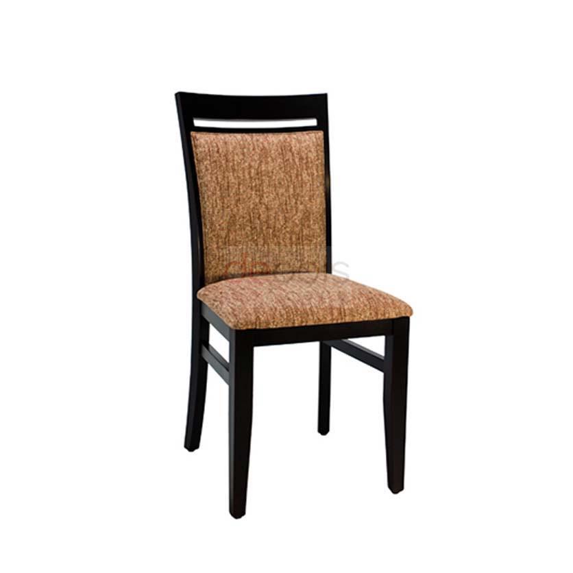Juego de mesa y seis sillas para comedor debois muebles for Fabrica de sillas de madera